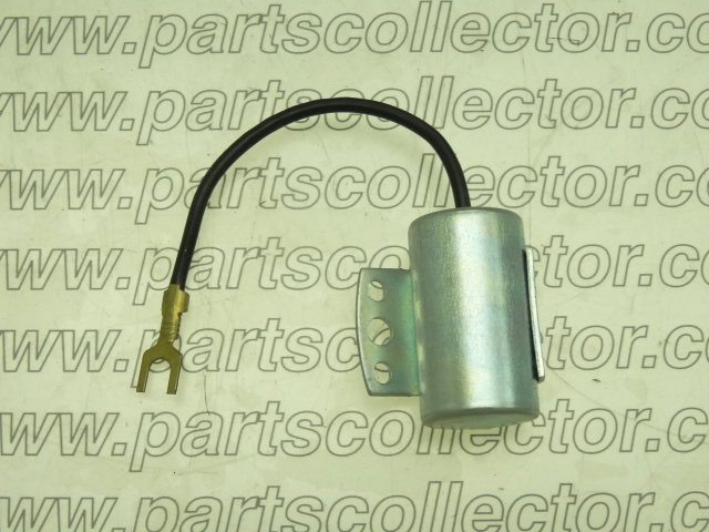 """/'64 25D Distributore Accensione Condensatore gsc111 DCB101C 5l9 ROVER P4 /"""" 53"""