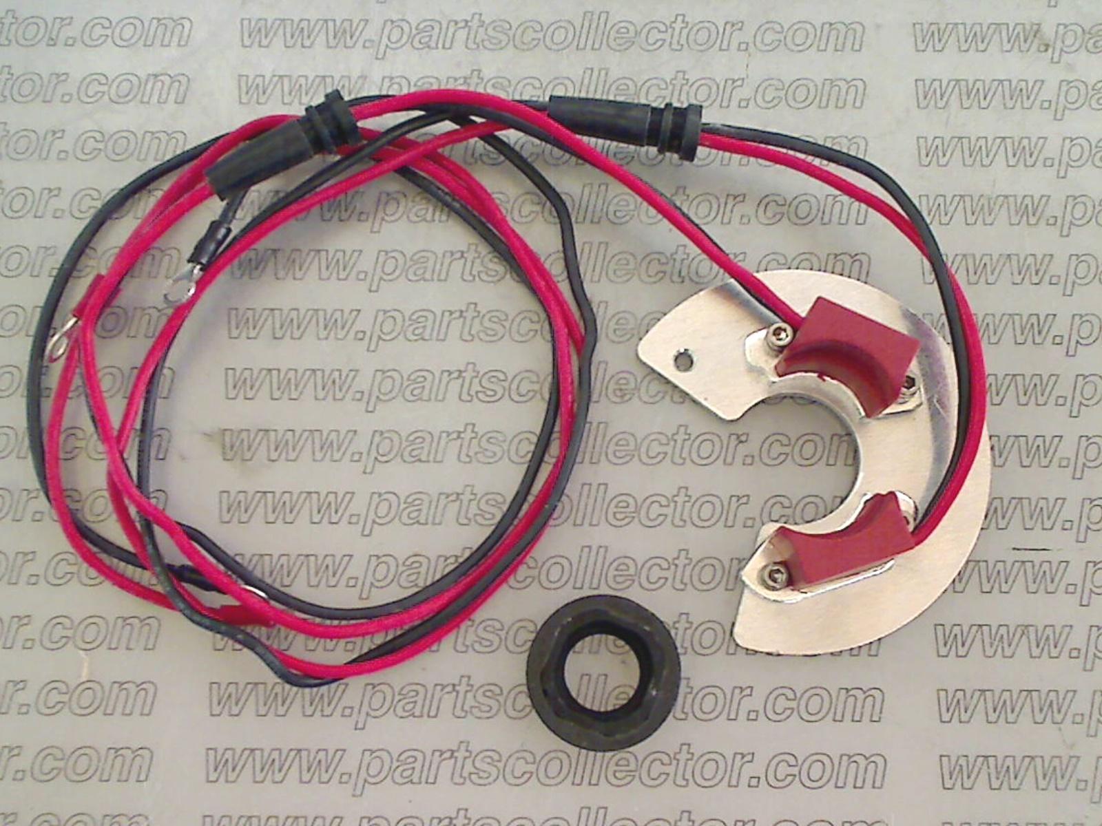 FAI AutoParts Lagerung Stabilisator SS8031K